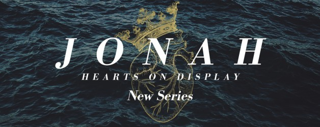Studies In The Book Of Jonah