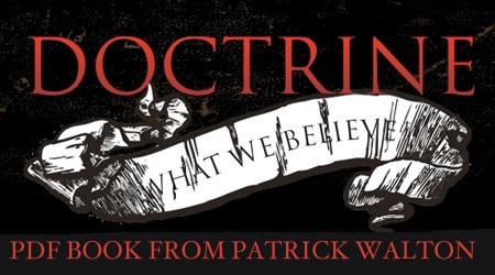 Doctrine PDF Book