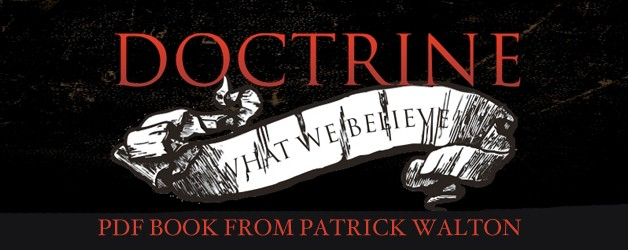 Doctrine PDF Book