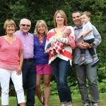 Walton/Mullins Family!
