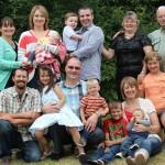 Deskins/Walton family!