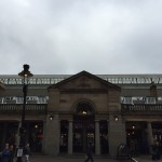 At Covent Gardens